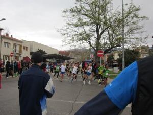 maratonistii