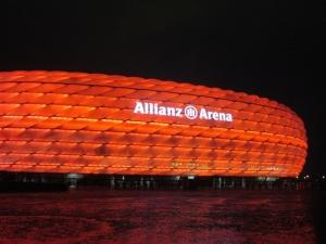 arena rosie